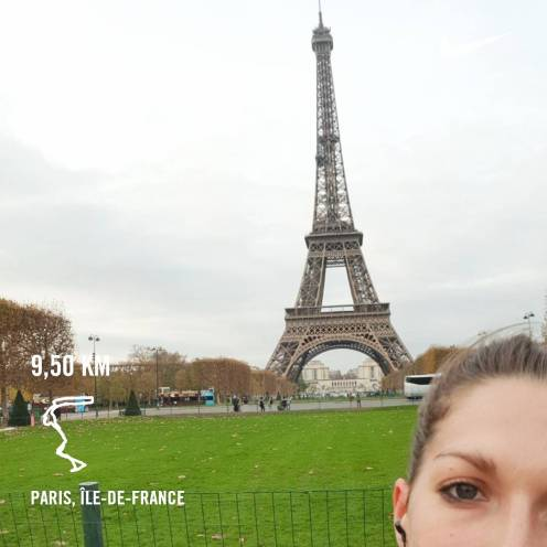 run paris