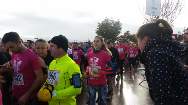 Run 10km de bordeaux