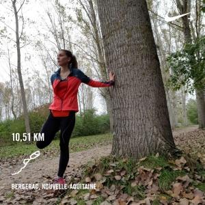 Run du weekend