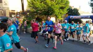 #7 weekly – Courir c'est aussi échanger et partager