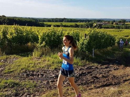 Compte rendu - La ronde des vignes 2018
