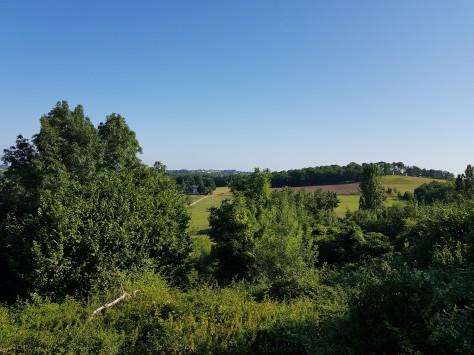 Eco-BIOTRAIL de Montaigne et Gurson 2018