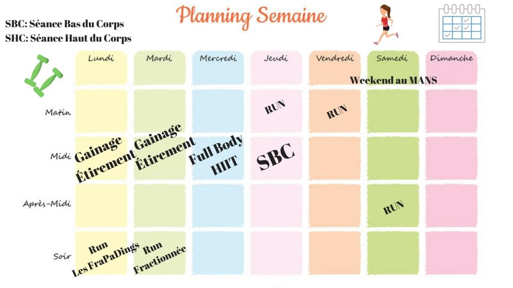 Planning S-27