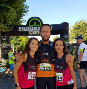 Team FraPadinGues Eco-BIOTRAIL de Montaigne et Gurson 2018