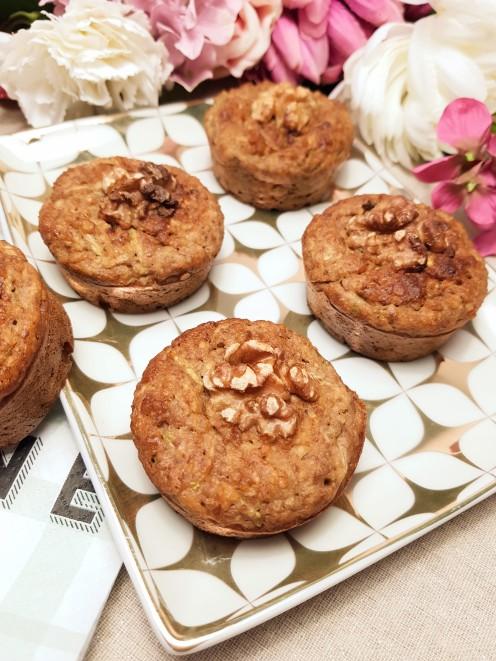 Gâteaux aux noix du Périgord