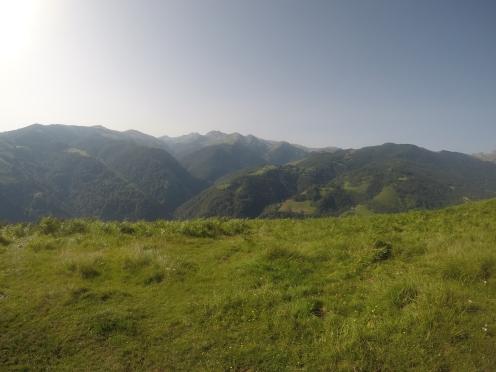 Compte rendu - Xibero Trail - Holzarte Orhi 2018