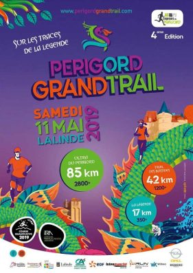 perigord grand trail