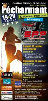 TRAIL DE PECHARMANT