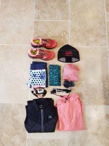 Trail Pécharmant racepack