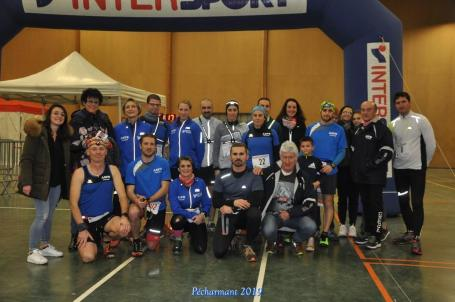 Trail Pécharmant ASPB