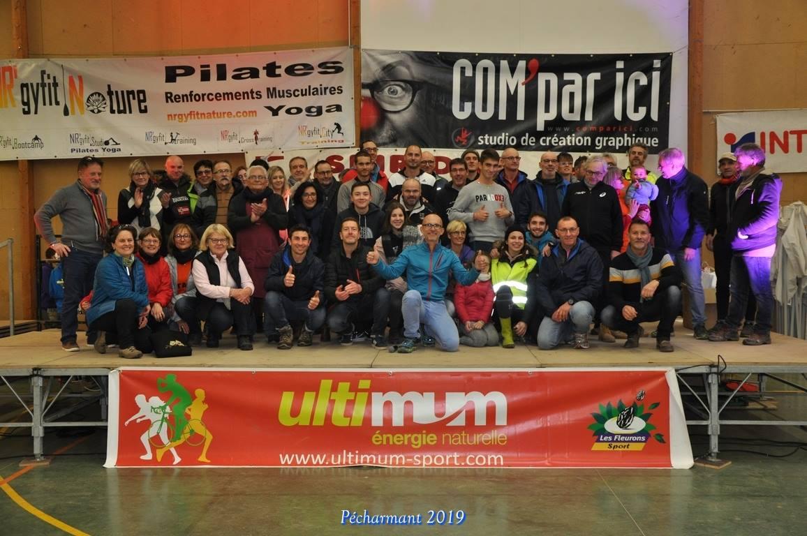Trail Pécharmant  SPIRIDON ULTIMUM