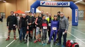 Trail Pécharmant BERGERAC RUNNING
