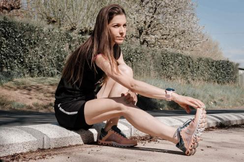 Test des chaussures pour course à pied ON CLOUDFLOW en partenariat avec RRUN