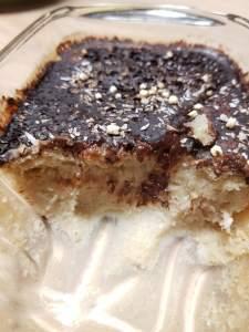 Fiche recette gâteau Bounty chocolat noix de coco