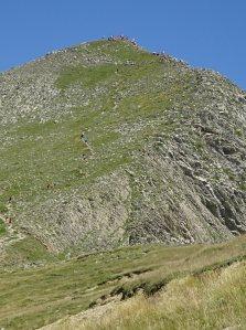 Compte rendu - Xibero Trail-Holzarte Orhi 2019 Larrau cours Basque
